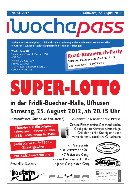 Single Party Schiff Rheinfelden Frau