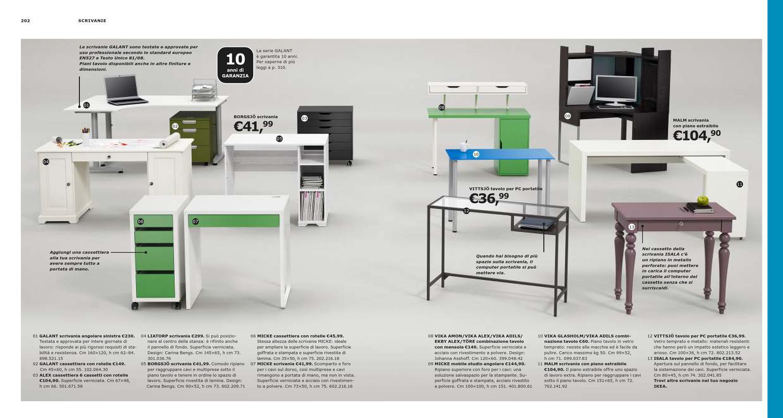 Micke scrivania qualche esempio micke scrivania for Ikea scrivania micke angolare
