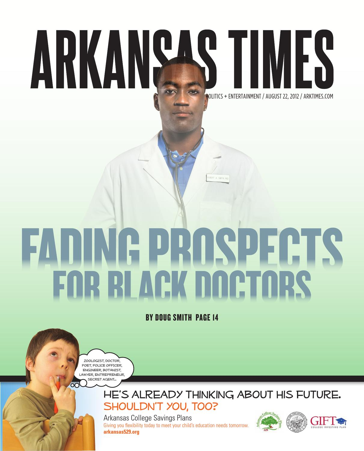 Arkansas Times by Arkansas Times - issuu