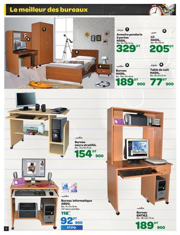 Catalogue Carrefour Rentree Scolaire 2012 By Carrefour Tunisie   Issuu