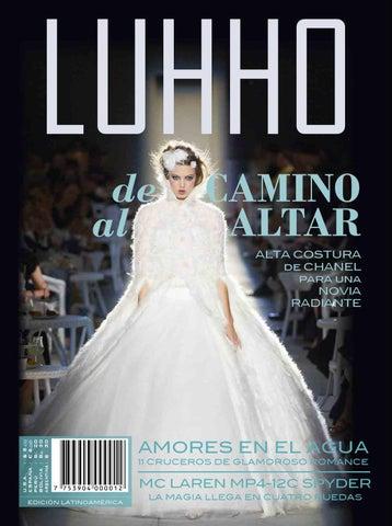 Issuu Revista Edición Luhho Vigésima By VUSzMp