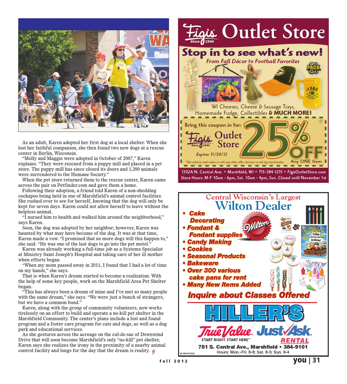 You Magazine by Gannett Wisconsin Media - issuu