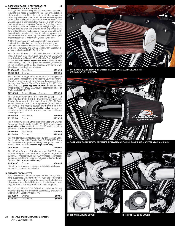 Screamineagle Catalogue 2013 by El Shopper - issuu