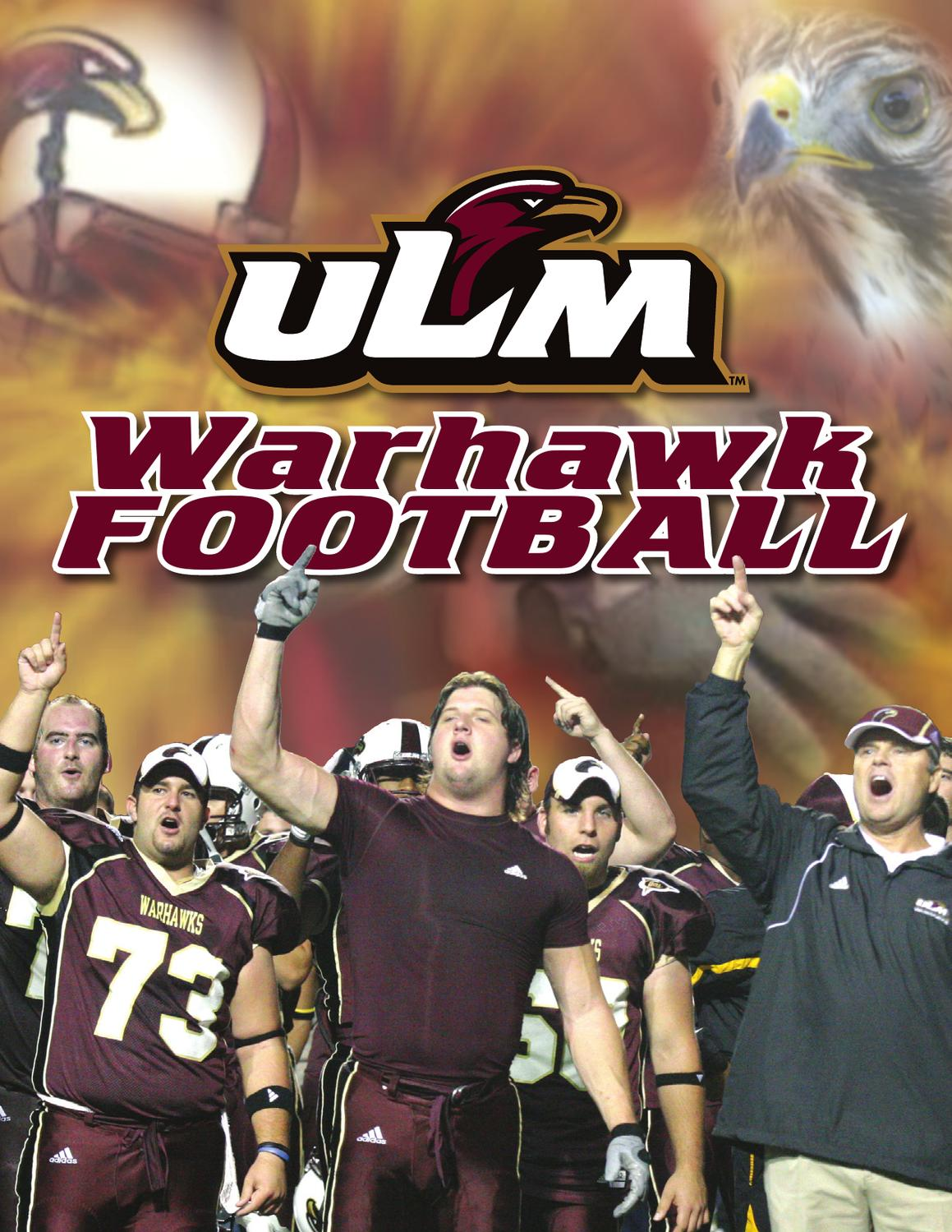 Ulm Football Roster