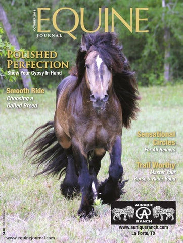 Equine Journal October 2011 By