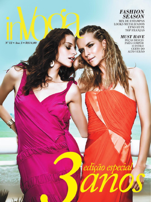 Revista Invoga Nº 12 by Arthur Honorio - issuu f9325317432