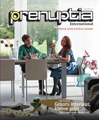 Prenuptia Najaar 2012 by Canada - issuu