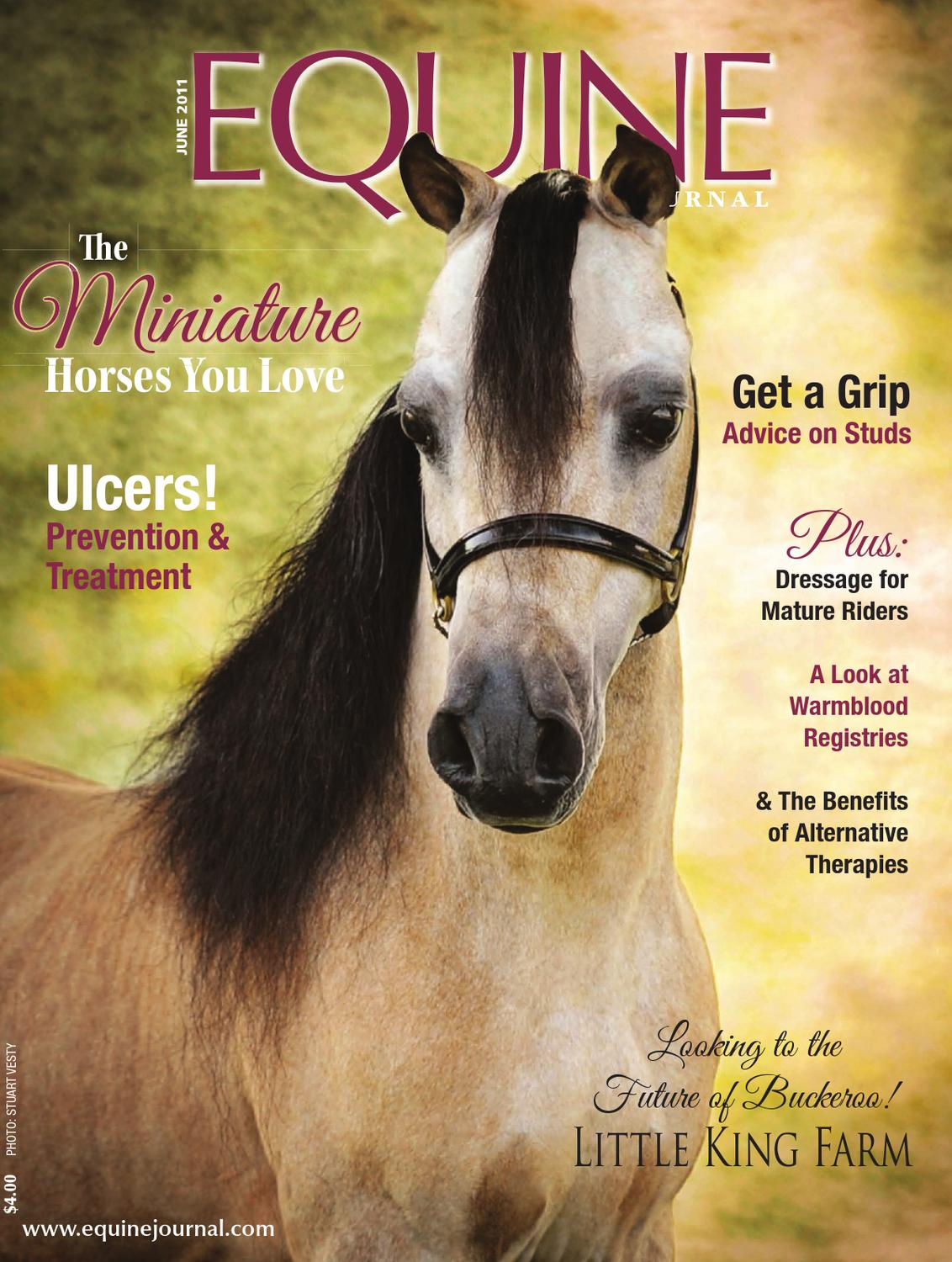Equine Journal June 2011 By Issuu Krezi Kamis 26 Eileen Grace Absolutely White Cc Cream 50ml Oil Control