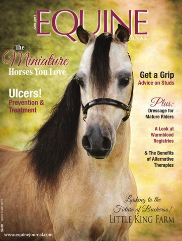 Equine Journal June 2011 By