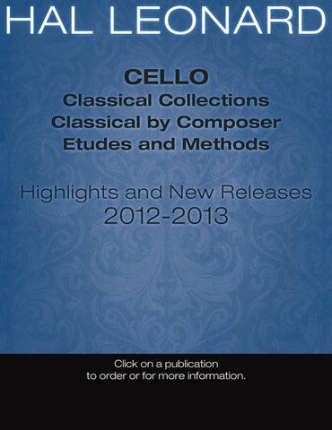 Hal Leonard 00868059 Essential Elements Volume2 Cello