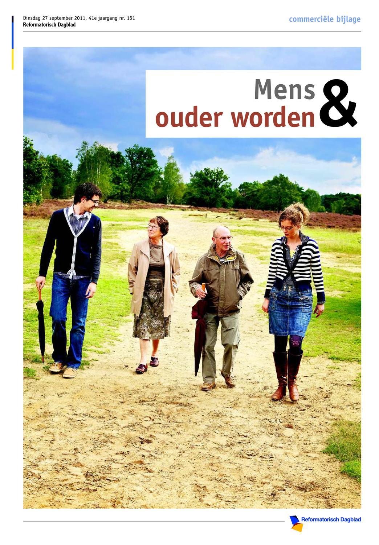 Velderhof Fauteuils Hillegom.Senioren Bijlage By Erdee Media Groep Issuu