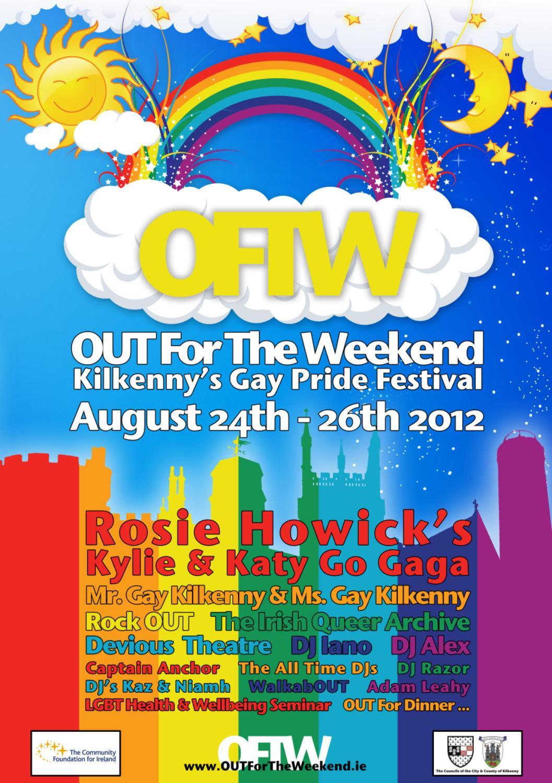 Gay men in Kilkenny, Ireland - Fab Guys