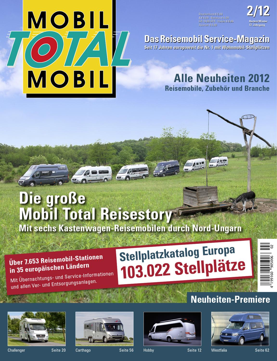 Mobil Total Ausgabe 2/2012 by NK-Design - issuu