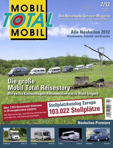 Mobil Total Ausgabe 2/2012 By NK Design   Issuu