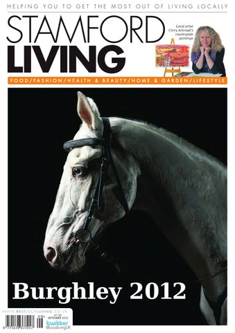 4af4ac8e3d2f5 Stamford Living September 2012 by Best Local Living - issuu
