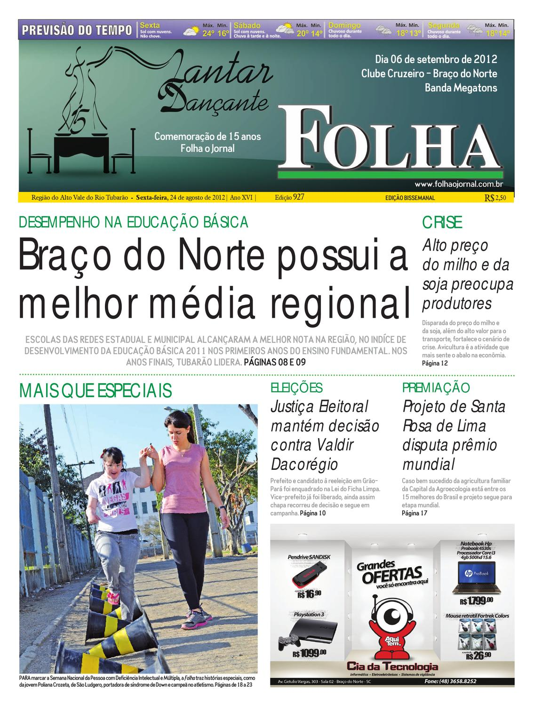 folha by Folha do Vale - issuu 79ffd751857f3
