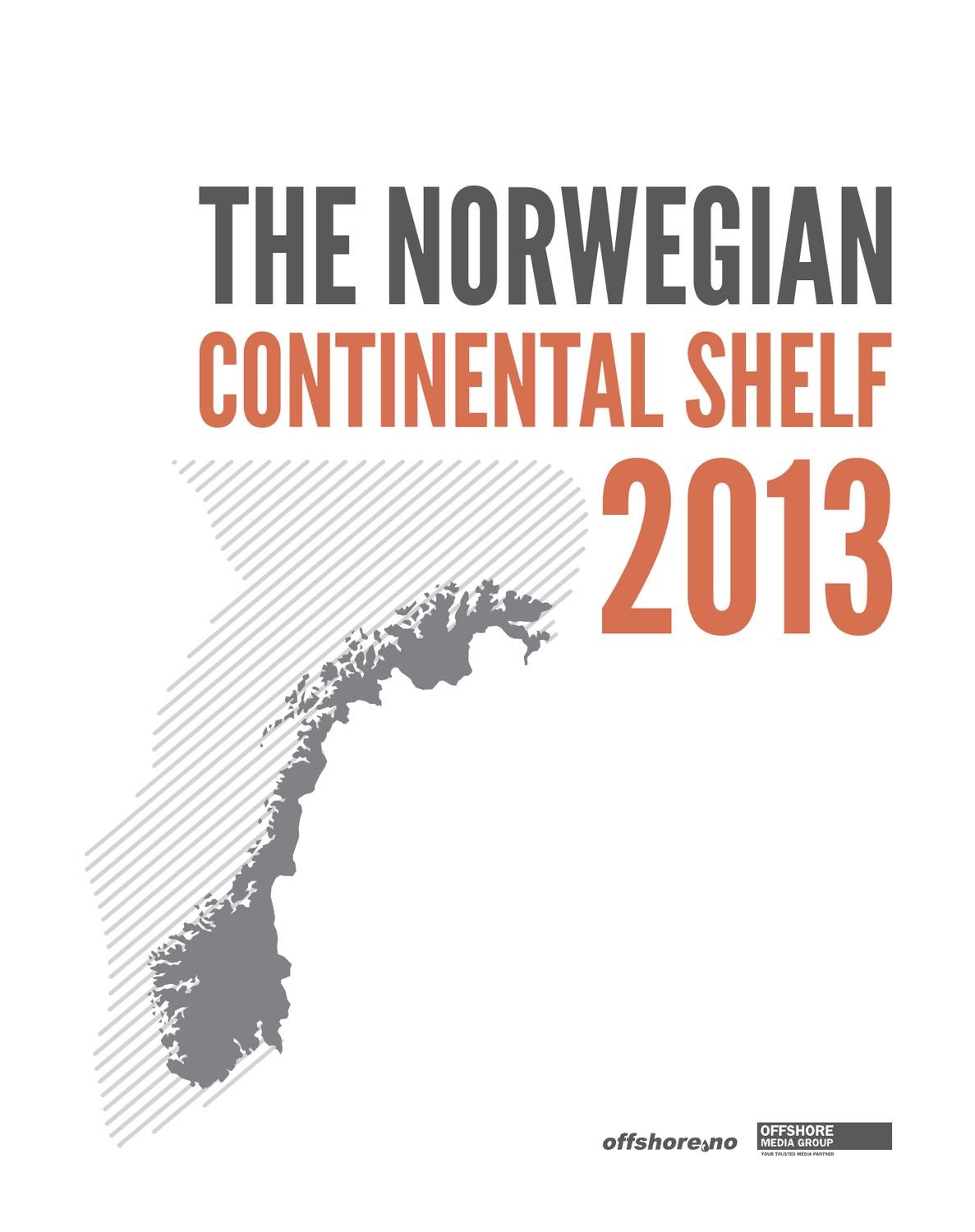 The Norwegian Continental Shelf 2013 By Offshoreno As Issuu Wiring Up Additional Front Driving Lights Veimg2420jpg
