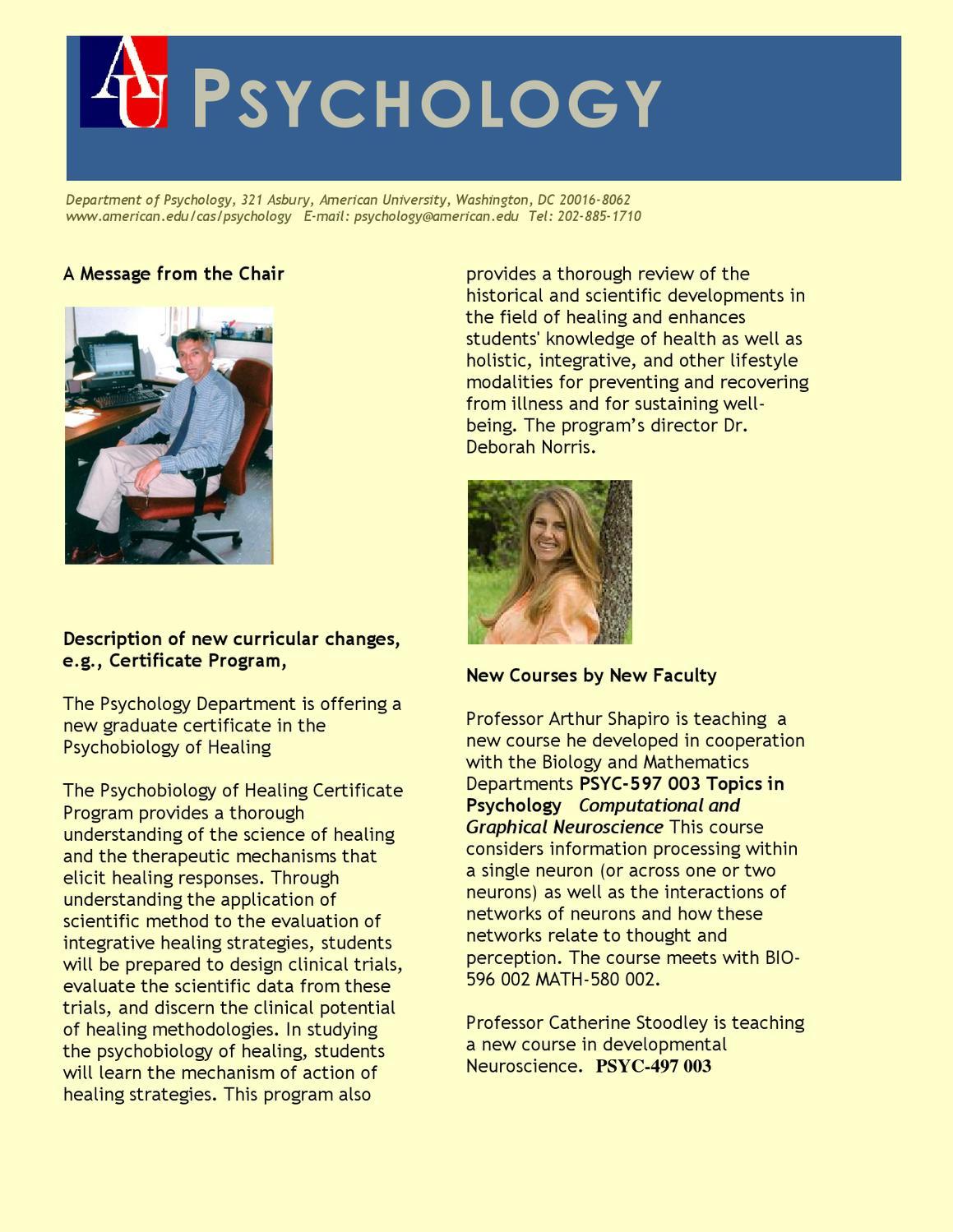 psychology newsletter spring 2011 by lefteris hazapis issuu. Black Bedroom Furniture Sets. Home Design Ideas