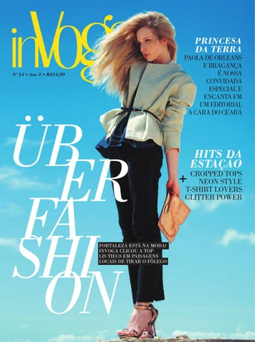 9591a22e3f Revista Invoga 14 ubber fashion by Arthur Honorio - issuu