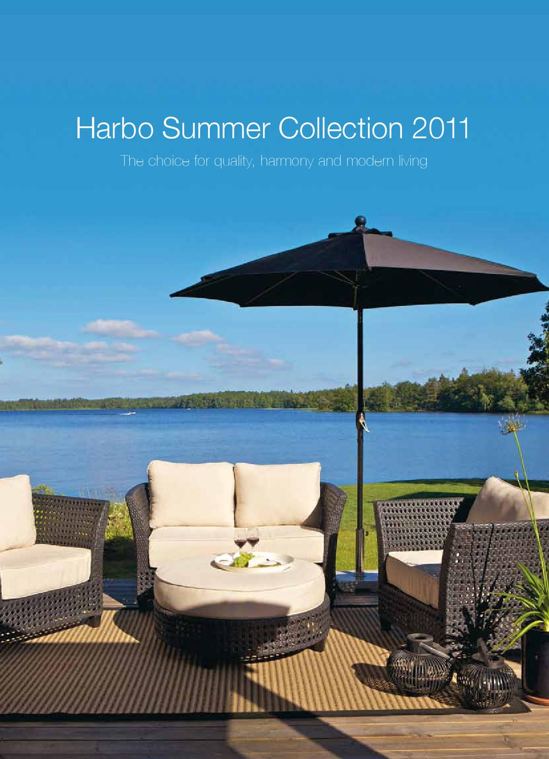 Harbo Produktkatalog by Martin Hedberg - issuu