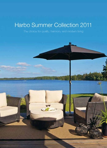 Harbo Produktkatalog By Martin Hedberg   Issuu