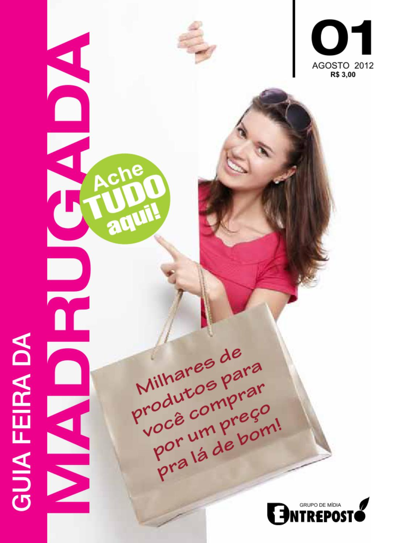 8f5e02f7e Guia Feira da Madrugada by Jornal Entreposto - issuu