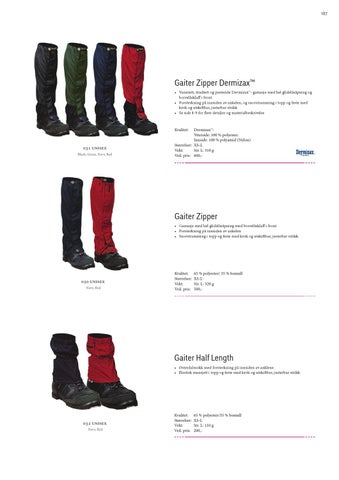 c1b408c6 Bergans Vinterkatalog 2012 by Bergans of Norway - issuu