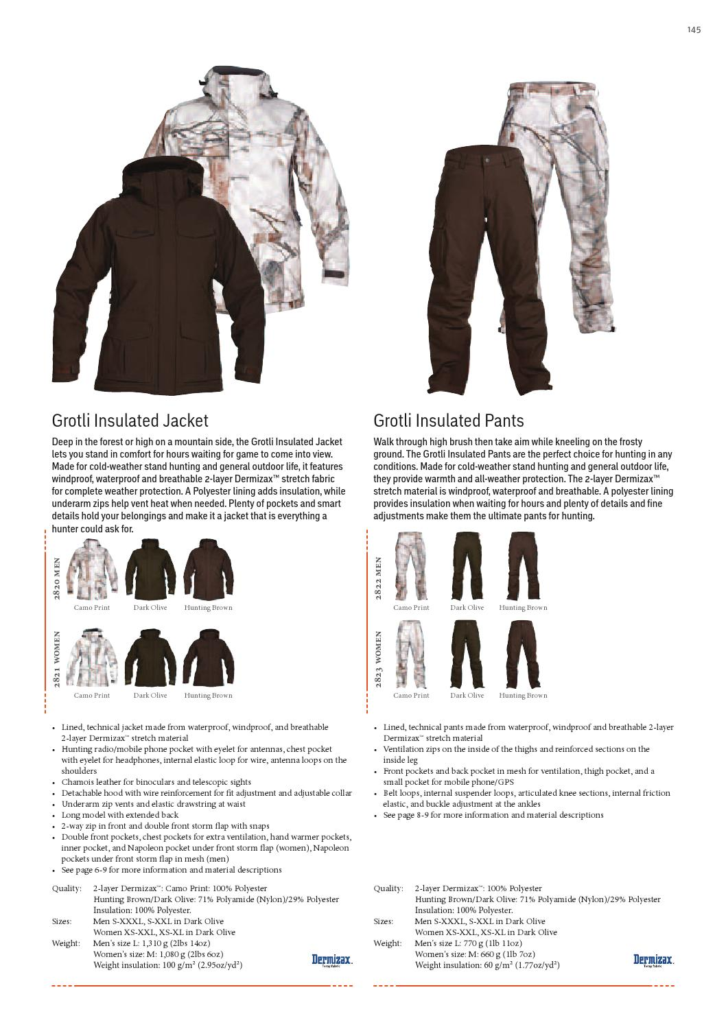 a13dfc978 Bergans Winter catalog by Bergans of Norway - issuu