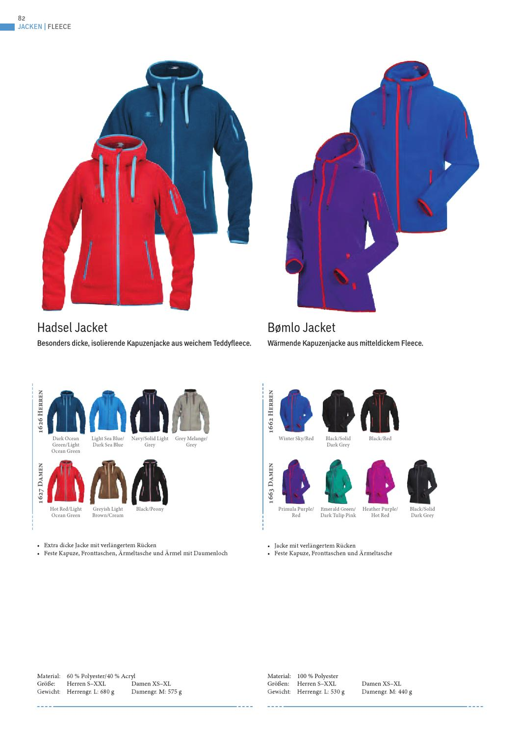 Bergans katalog F12W13 by Bergans of Norway issuu