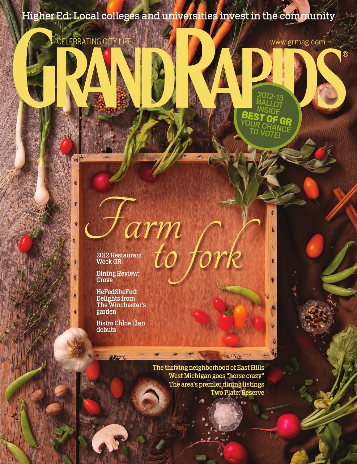 August 2012 Grm By Grand Rapids Magazine Issuu Electronic Circuits Page 40 Nextgr