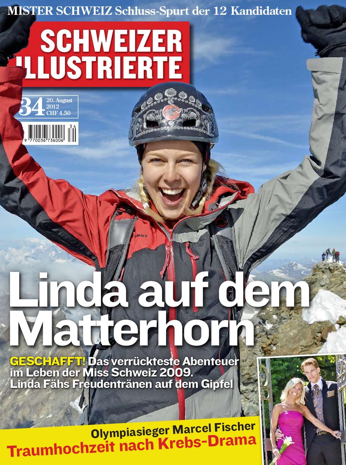 Si201234 By Schweizer Illustrierte Issuu
