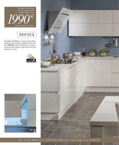 Semeraro 2012 settembre by marco pedrali issuu - Semeraro cucine catalogo ...