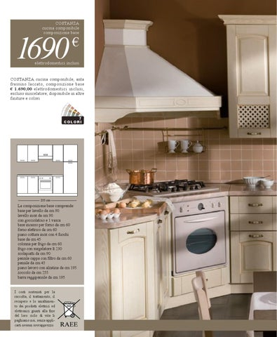Awesome Semeraro Catalogo Cucine Pictures - Home Ideas - tyger.us