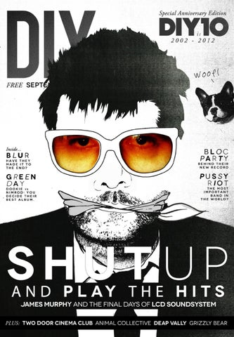 b6d83fc1fb4 DIY, September 2012 by DIY Magazine - issuu