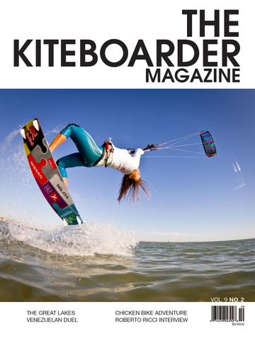 The Kiteboarder Magazine Vol. 9, No. 2 by The Kiteboarder Magazine ... 2c5998a3a9