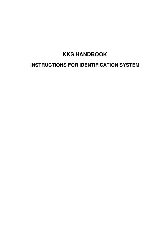 Kks handbook by koray cokun issuu buycottarizona Image collections