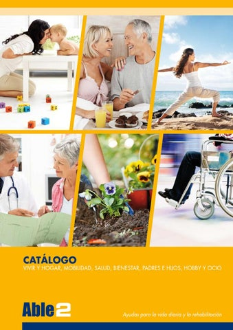 Able2 catalogus 2012-2013 SP by Xtra Digital Agency - issuu