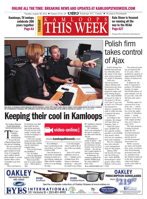 Kamloops This Week, August 28, 2012 by Black Press - issuu 1557933f2b