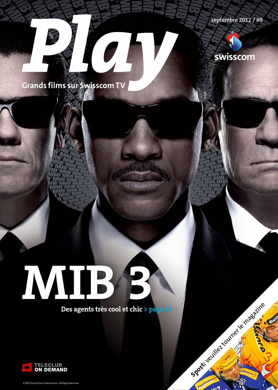 Play 09/2012 (französisch) by Roman T  Keller - issuu
