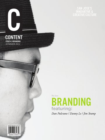 ff72374f10 Issue 4.3 BRANDING by Content Magazine - issuu
