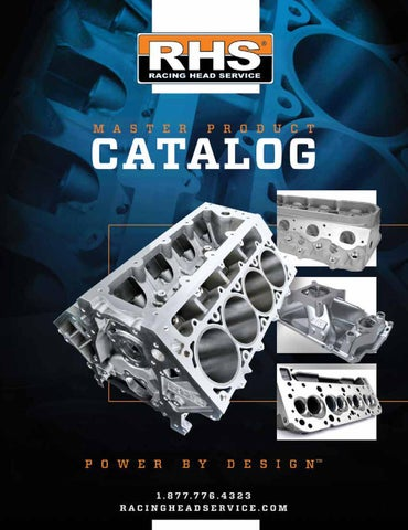 2013 RHS Catalog by COMP Performance Group™ - issuu