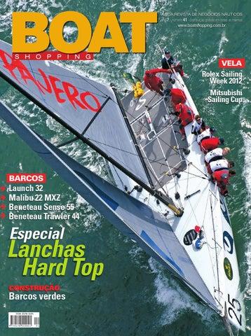 Revista Boat Shopping  41 by Boat Shopping - issuu e5cbb40169