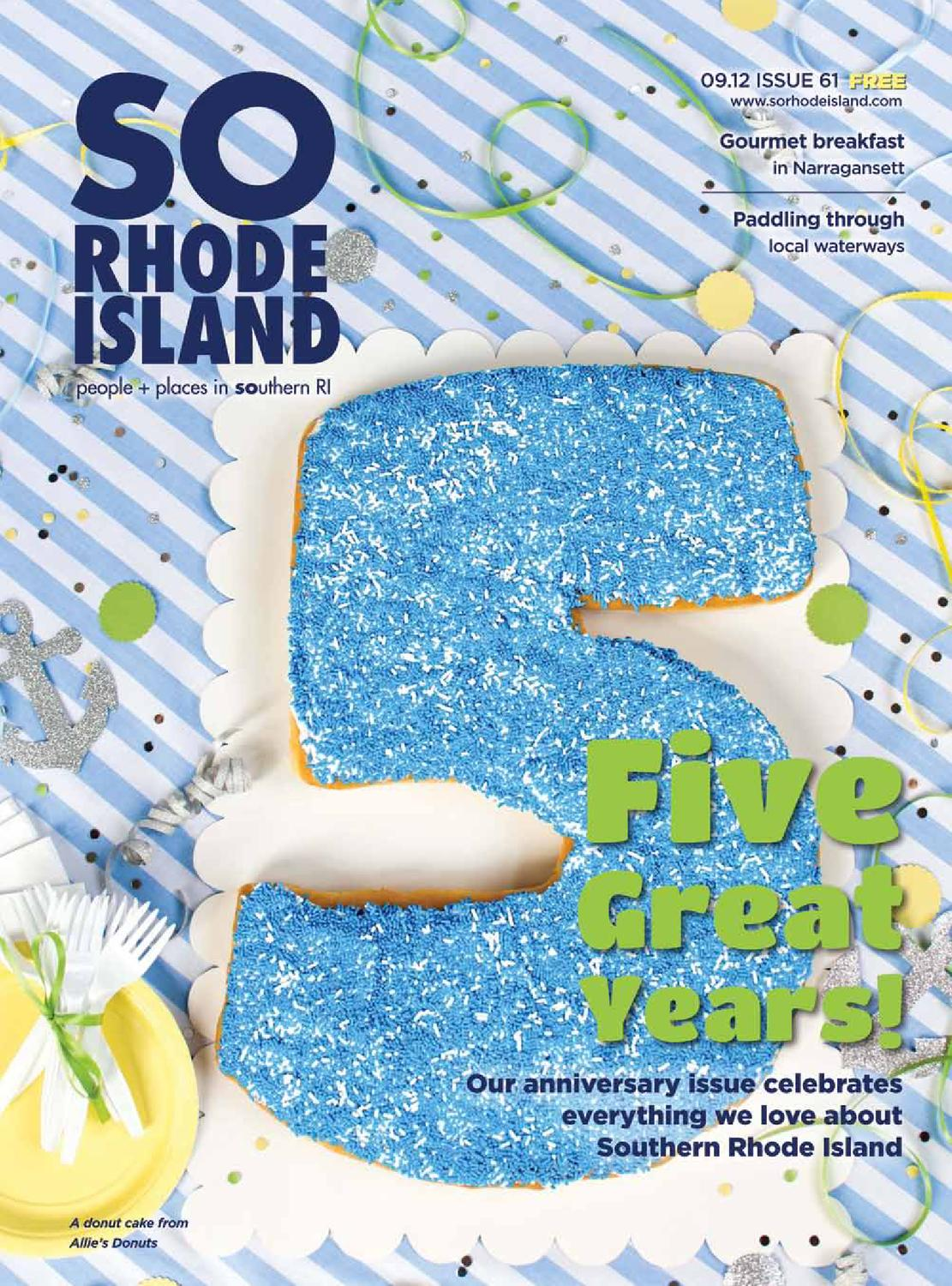 SO Rhode Island by Providence Media - issuu