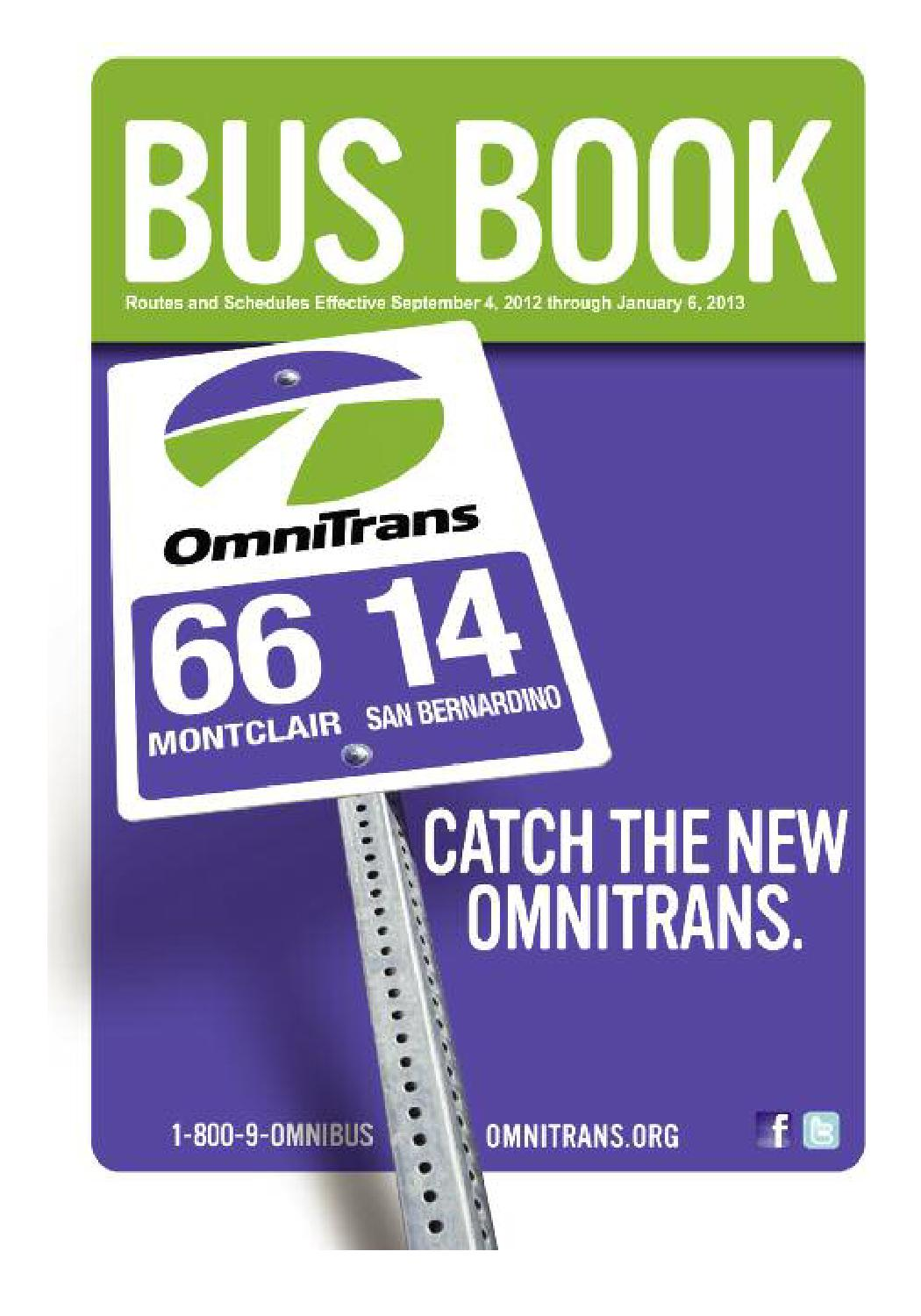 Omnitrans September 2012 Bus Book by Omnitrans - issuu