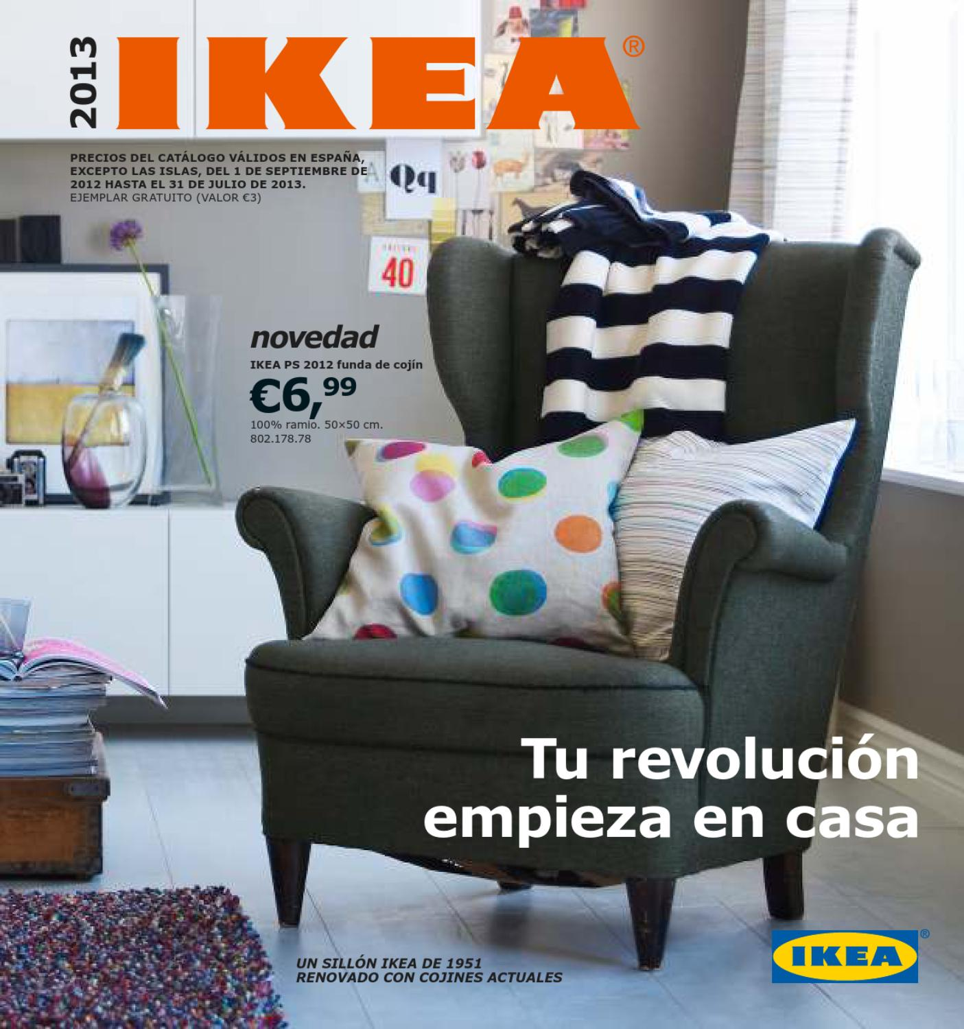 Catalogo ikea 2013 by miguelator issuu - Catalogo ikea 2013 espana ...