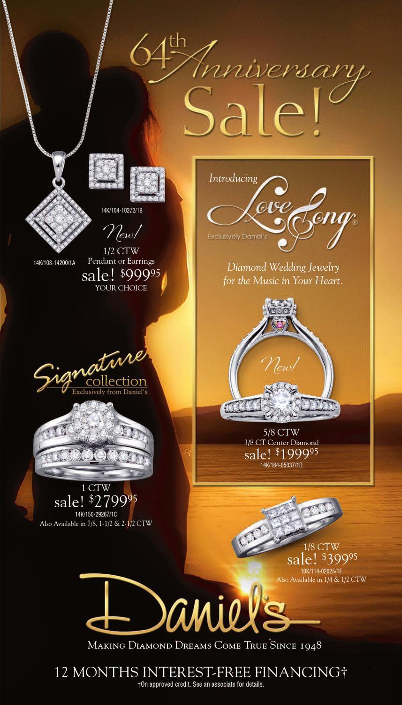 daniels jewelry credit card style guru fashion glitz