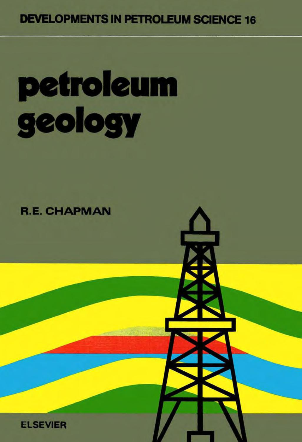petroleum geology  ned spe student chapter issuu