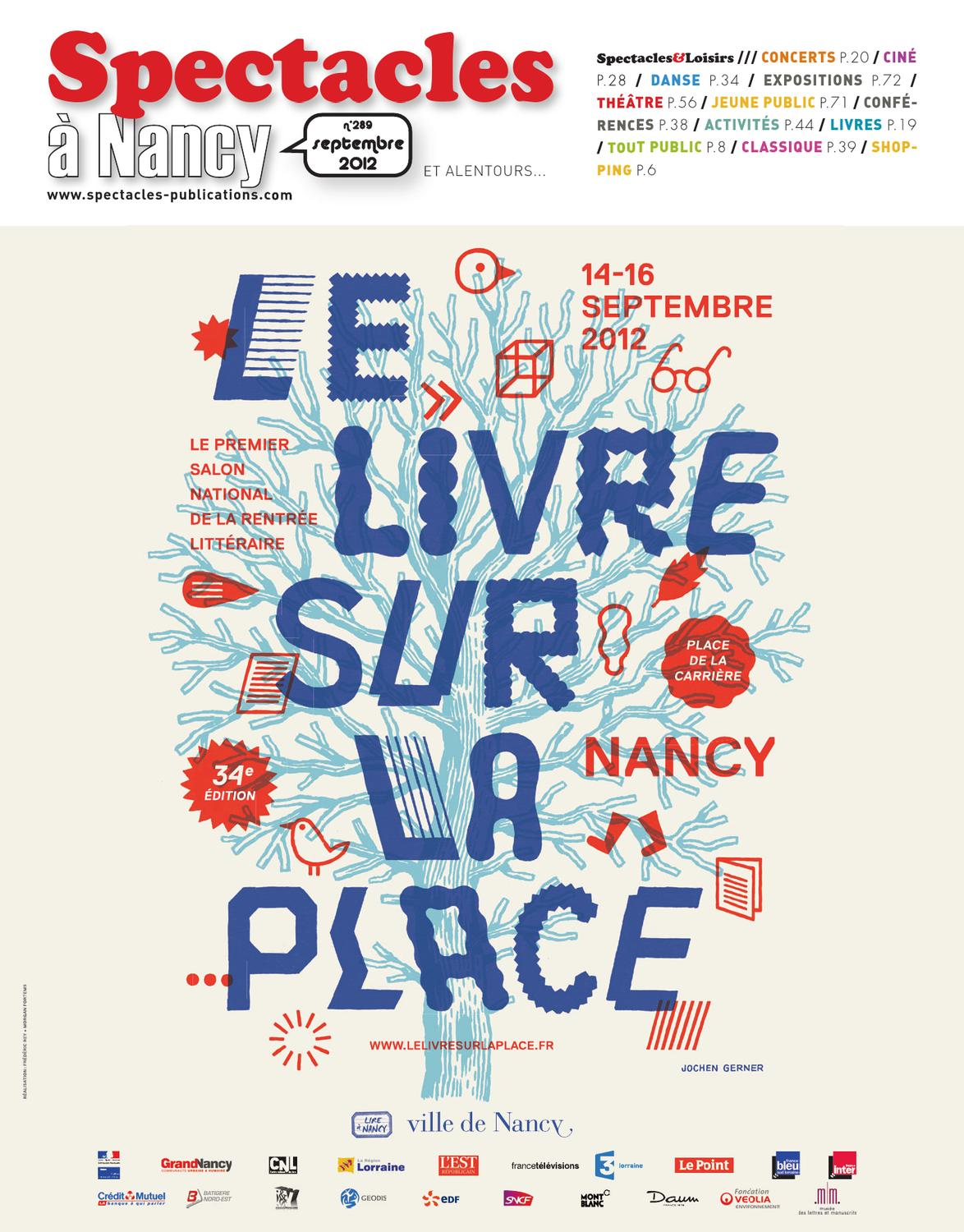 low cost c3f1f 78ef5 nancy-09-2012 by SPECTACLES PUBLICATIONS - issuu