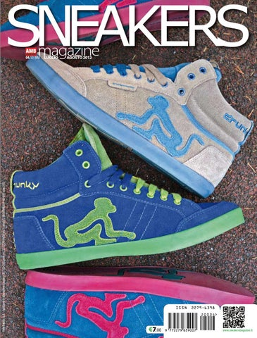 e8fb9a37d4f89d SNEAKERS magazine Issue 50 by Sneakers Magazine - issuu