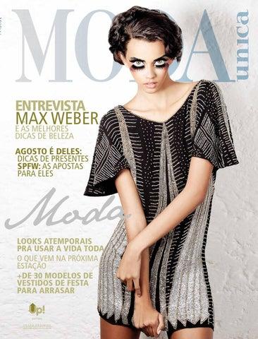f2bea1f2ce Moda Unica n.13 by Luciano - issuu